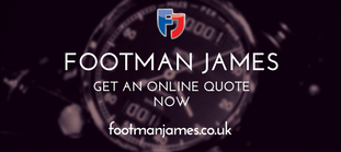 Footman James 2016
