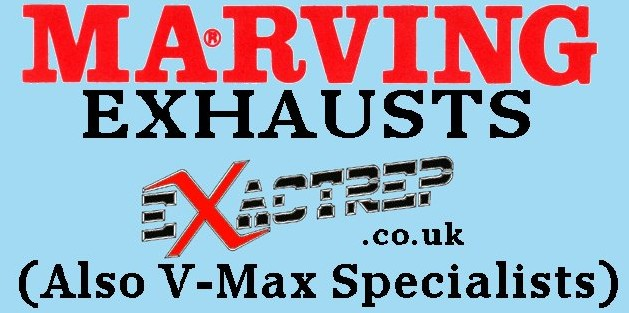 Click here for Marving Exhausts Website