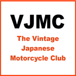 VJMC Vintage Japanese Motorcycle Club