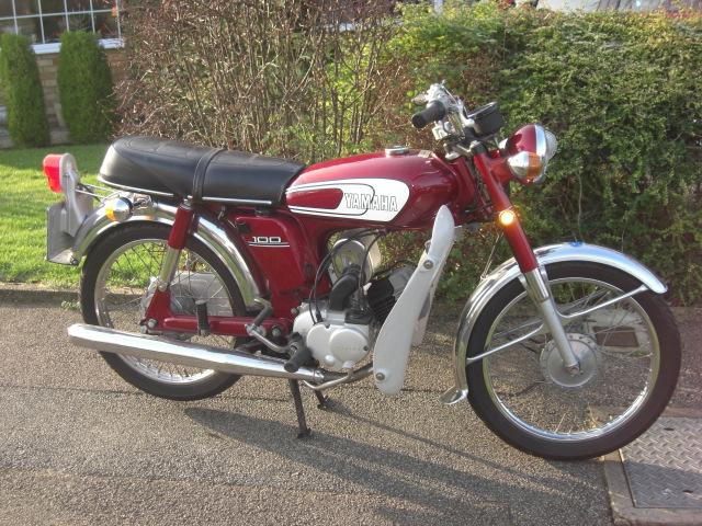 yb100 rh vjmc com Yamaha YBR 125 Yamaha YBR 125